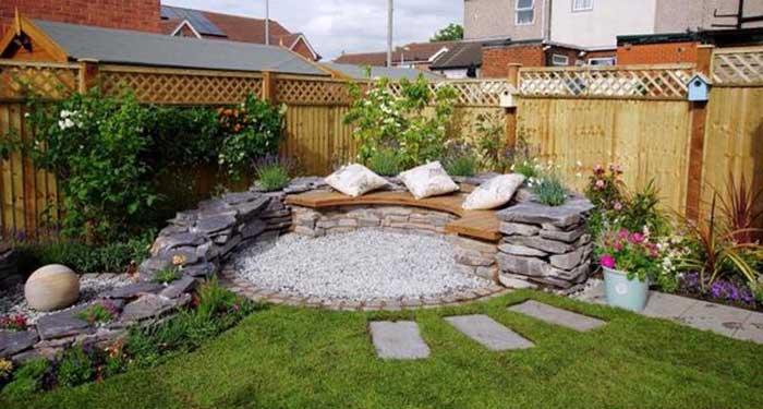 \u0027Garden Landscaping\u0027 & Landscape Gardening Warrington Cheshire - Eden Landscapes